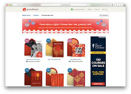 free animated thanksgiving cards 22 favorite chinese new year u0027s e card sites 2017