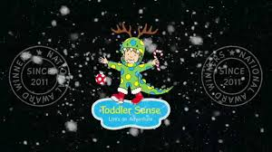 toddler sense christmas chelmsford youtube