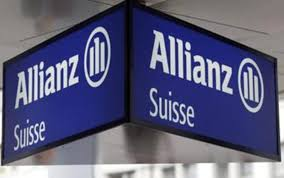 alliance suisse allianz suisse voit volume de primes reculer argent
