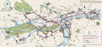 best tourist map of map of tourist attractions major tourist