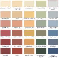 Painting Color Schemes Best 25 Paint Color Palettes Ideas On Pinterest Color Palettes