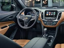 2018 chevrolet equinox first review kelley blue book