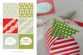christmas gift wraps printables up part 4 gift packaging at home