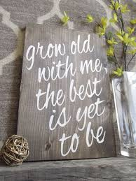 Wedding Quotes On Wood Wood Sign Gift Rustic Decor Rustic Wall Art Wall Art Rustic Home