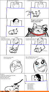 Funny Meme Rage Comics - i was singing this in my head as i read it funny stuff