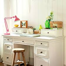 Girls White Desk And Hutch by Accessories Pleasant Desks For Kids And Teens Desk Chairs Girls