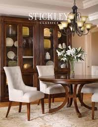 stickley mahogany dining table classics collection catalog by stickley by stickley issuu