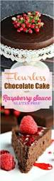 flourless chocolate hazelnut layer cake recipe