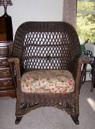 Patio Rocking Chairs Wood Wooden Indoor Rocking Chairs Foter