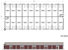 Warehouse Floor Plan Template Self Storage Unit Floor Plans Diy Mini Storage Building Plans