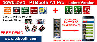 photobooth software how to build a photo booth part 5 photobooth monitor photo
