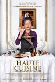haute cuisine haute cuisine 2013 rotten tomatoes