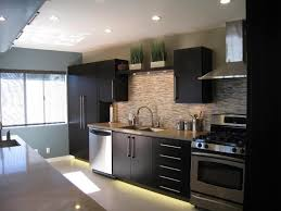 small modern kitchen design the roads to modern kitchen design ideas home interior design