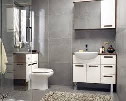 Black White And Gray Bathroom Ideas - light grey bathroom ideas white glossy ceramic sitting flushing