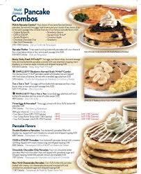 ihop boosted sales with menu business insider