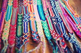 hand woven bracelet images 50 peruvian cusco friendship bracelets woven wool wholesale bulk jpg