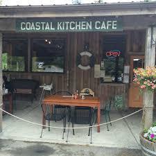 The Coastal Kitchen - inside the coastal kitchen cafe picture of coastal kitchen port
