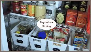 kitchen pantry organization small apartment youtube