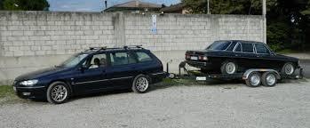 carrelli porta auto usati noleggio con conducente carrello rimorchio porta auto annunci