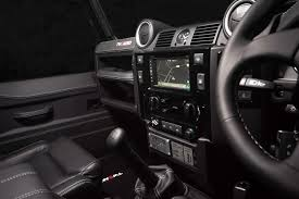 land rover discovery interior interior tweaked automotive
