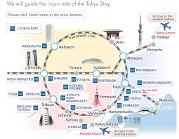 shinagawa station map tokyu stay hotels shibuya shinagawa area apartment hotels at