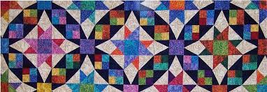 Wedding Ring Quilt by Wedding Ring Quilt Pattern