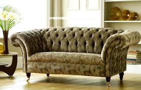 Fabric Chesterfield Sofas by Sofa Simple Two Purple Fabric Chesterfield Sofa Living Room