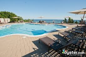 best hotel pools in the hamptons panoramic view oyster com