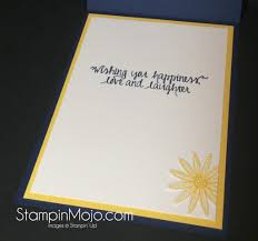stampin up thanksgiving cards ideas happy birthday dear friend stampin u0027 mojo