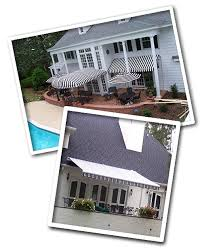 Awning Tech Photo Gallery