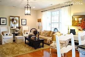 KidFriendly Living Room Ideas From Dear Lillie - Family friendly living room