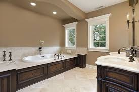 bathroom tile paint ideas paint colors for bathrooms with beige tile large shower with glass