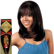 short hairstyles with closures saga remy human hair weaving closure