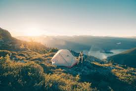 camping gear to make the great outdoors slightly more comfortable