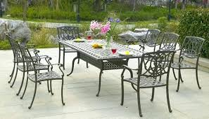 Wrought Iron Patio Furniture Vintage White Wrought Iron Garden Set Wrought Iron Patio Set Ornate