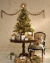 charming how to decorate a small tree impressive best 25