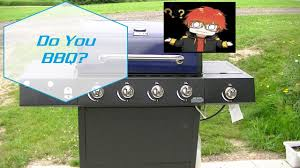 Backyard Grill 4 Burner Gas Grill by Backyard Grill Brand Bbq From Walmart Review Youtube