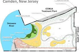 Camden County Maps Phoenix Park Camden County Mua