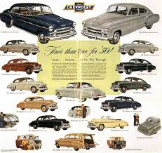 old cars drawings directory index chevrolet 1950