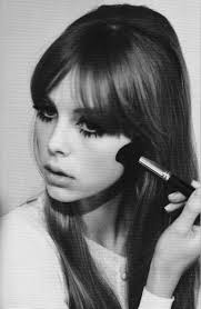 1960 hair styles facts 10 kinds of bangs and ways to wear them 1960s makeup 1960s and