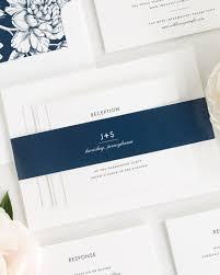 shine wedding band modern wedding invitations wedding invitations by shine