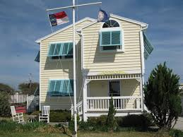 Bahama Awnings Bsi The Best In Hurricane Storm And Decorative Shutter Systems