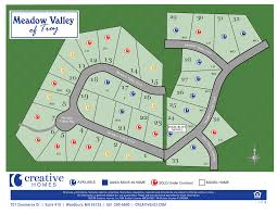 Minneapolis Neighborhood Map Meadow Valley Of Troy Homes For Sale Hudson Wi Creative Homes