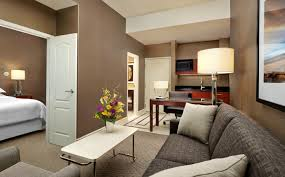List Of Embassy Suites Locations Sheraton Calgary Eau Claire Club - Hotels that have two bedroom suites