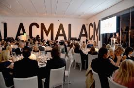 collector s collectors committee lacma