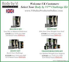 By Challenge Order By Vi Uk Visalusproductsonline