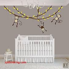 Monkey Nursery Wall Decals Nursery Wall Decals Gender Neutral Inspirational Yellow Owl