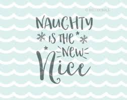 naughty is new nice etsy
