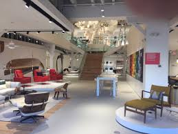 Furniture And Home Design Within Reach Opens Its Largest Studio In The Country In