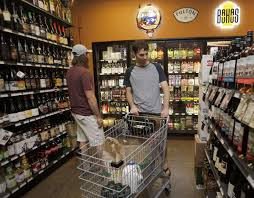 rochester liquor stores prep for sunday sales local news